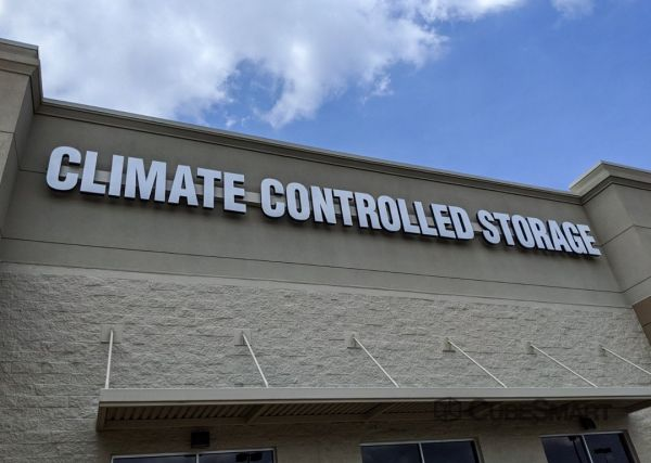 CubeSmart Self Storage - Nashville - 1216 Gallatin Ave. 1216 Gallatin Avenue Nashville, TN - Photo 2
