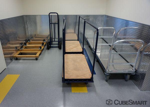 CubeSmart Self Storage - Nashville - 1216 Gallatin Ave. 1216 Gallatin Avenue Nashville, TN - Photo 6
