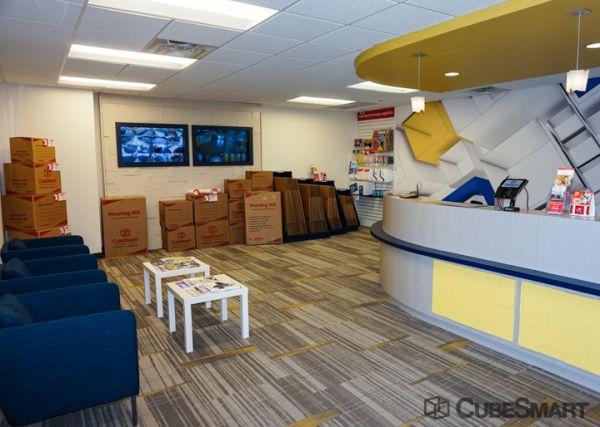 CubeSmart Self Storage - Nashville - 1216 Gallatin Ave. 1216 Gallatin Avenue Nashville, TN - Photo 8