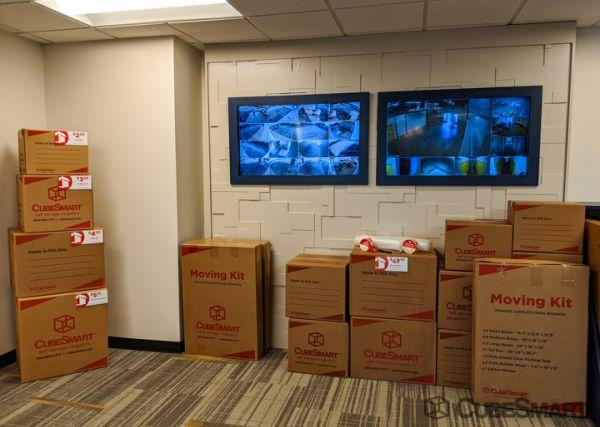CubeSmart Self Storage - Nashville - 1216 Gallatin Ave. 1216 Gallatin Avenue Nashville, TN - Photo 10