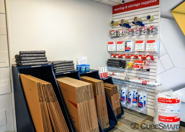 CubeSmart Self Storage - Nashville - 1216 Gallatin Ave. 1216 Gallatin Avenue Nashville, TN - Photo 11