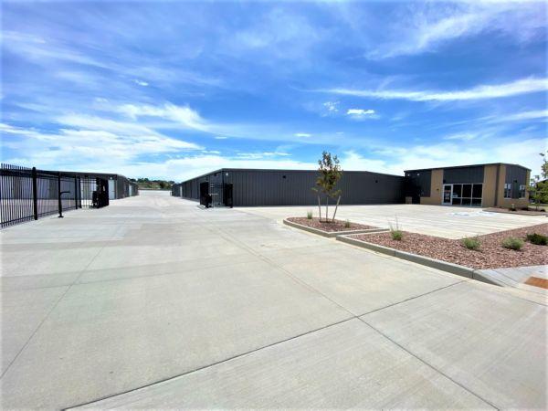 Bradley Storage 4225 Lincoln Plaza Drive Colorado Springs, CO - Photo 2