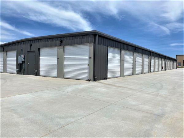 Bradley Storage 4225 Lincoln Plaza Drive Colorado Springs, CO - Photo 3
