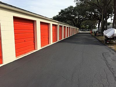 Premier Storage Too 37625 State Road 54 Zephyrhills, FL - Photo 0