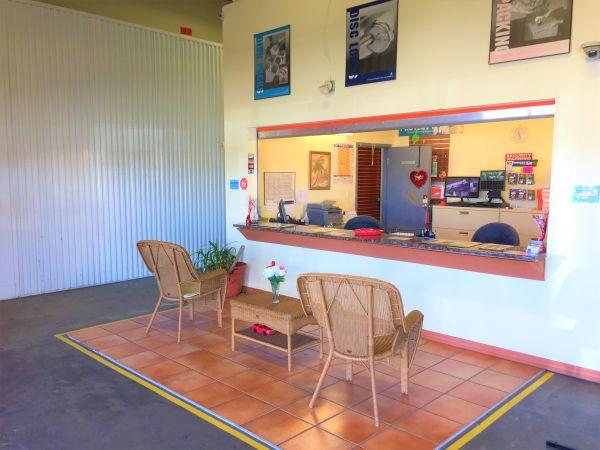 Allen Road Mini Storage 4740 Allen Road Zephyrhills, FL - Photo 4