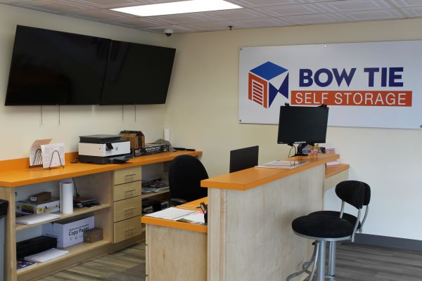 Bow Tie Self Storage 3400 Bashford Avenue Court Louisville, KY - Photo 4