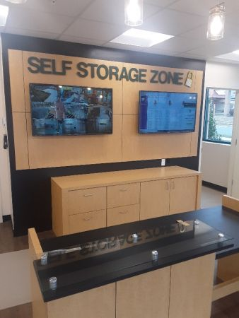 Self Storage Zone - Odenton 2303 Blue Water Boulevard Odenton, MD - Photo 1