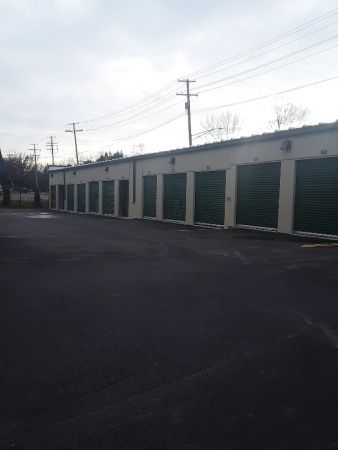 Self Storage Zone - Odenton 2303 Blue Water Boulevard Odenton, MD - Photo 2