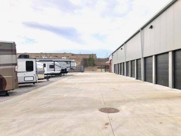 Attic Storage Tulsa Hills 7133 South Jackson Avenue Tulsa, OK - Photo 10