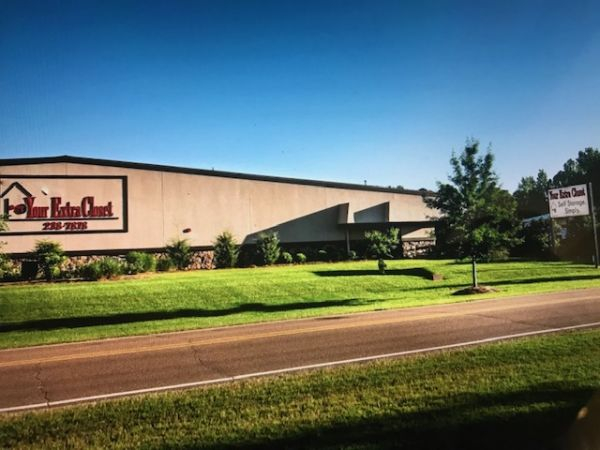 Your Extra Closet - Grand Oaks 8 Industrial Park Drive Oxford, MS - Photo 0