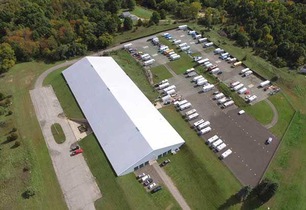 Storage Sense - Jackson - S. Meridian 5333 South Meridian Road Jackson, MI - Photo 0