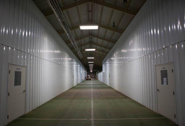 Storage Sense - Jackson - S. Meridian 5333 South Meridian Road Jackson, MI - Photo 1