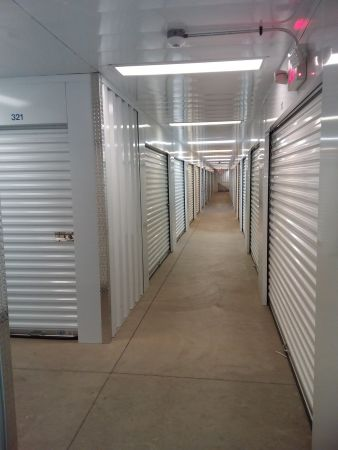 Storage Sense - Jackson - S. Meridian 5333 South Meridian Road Jackson, MI - Photo 9