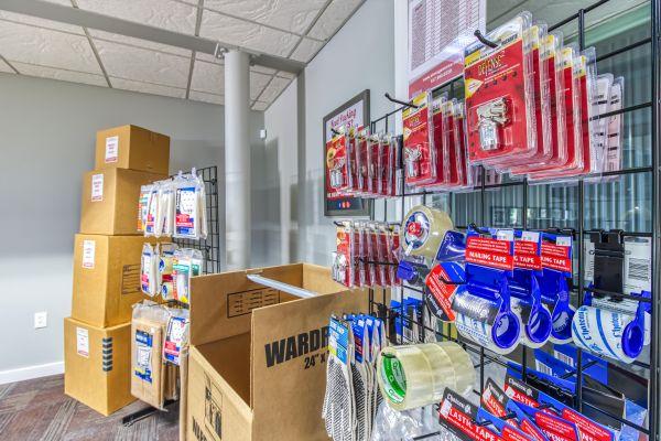 Storage Sense - Jackson - S. Meridian 5333 South Meridian Road Jackson, MI - Photo 2