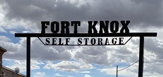 Fort Knox Storage 778 S River Rd St George, UT - Photo 0