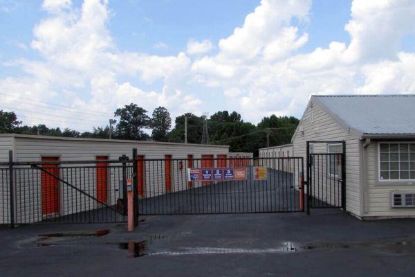 Public Storage - Concord - 1079 Concord Parkway North 1079 Concord Parkway North Concord, NC - Photo 3