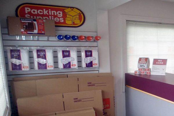 Public Storage - Concord - 1079 Concord Parkway North 1079 Concord Parkway North Concord, NC - Photo 2