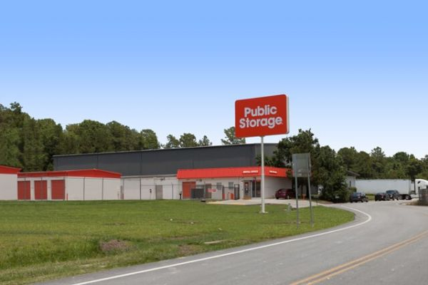 Public Storage - Columbia - 229 Plumbers Road 229 Plumbers Road Columbia, SC - Photo 0