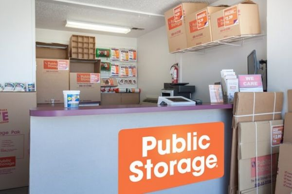 Public Storage - Columbia - 229 Plumbers Road 229 Plumbers Road Columbia, SC - Photo 2
