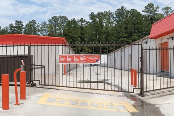 Public Storage - Columbia - 229 Plumbers Road 229 Plumbers Road Columbia, SC - Photo 3