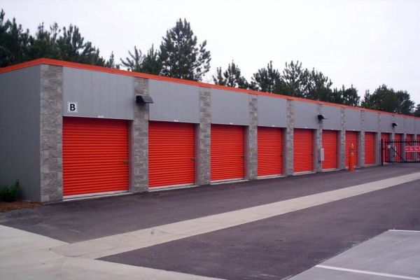 Public Storage - West Columbia - 240 Orchard Drive 240 Orchard Drive West Columbia, SC - Photo 1