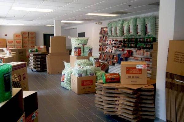 Public Storage - Matthews - 801 Matthews Township Pkwy 801 Matthews Township Pkwy Matthews, NC - Photo 2