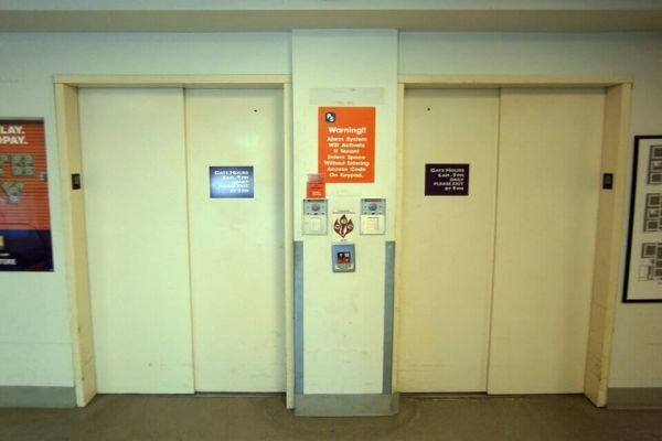 Public Storage - Matthews - 801 Matthews Township Pkwy 801 Matthews Township Pkwy Matthews, NC - Photo 3