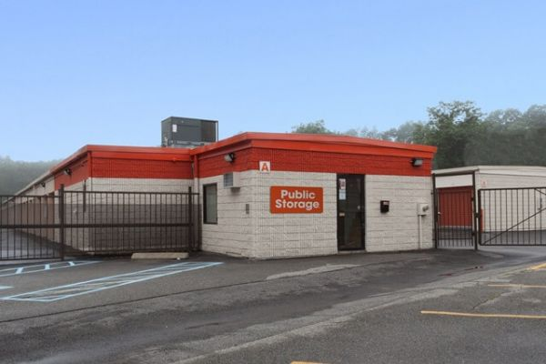 Public Storage - North Providence - 1130 Mineral Spring Ave 1130 Mineral Spring Ave North Providence, RI - Photo 0