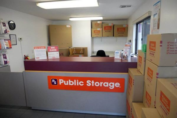 Public Storage - Parma - 11395 Brookpark Road 11395 Brookpark Road Parma, OH - Photo 2