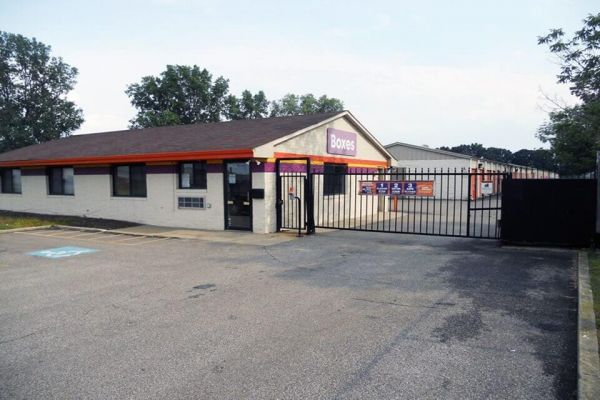 Public Storage - Parma - 11395 Brookpark Road 11395 Brookpark Road Parma, OH - Photo 0