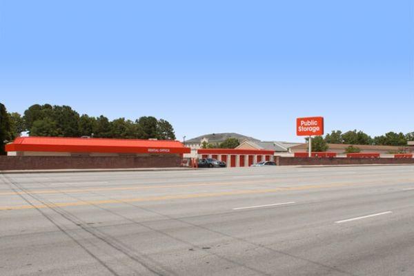 Public Storage - Charleston - 2560 Ashley Phosphate Road 2560 Ashley Phosphate Road Charleston, SC - Photo 0