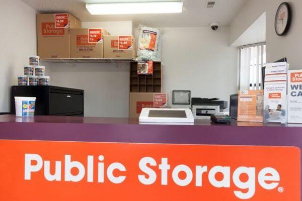 Public Storage - Columbia - 3034 Broad River Road 3034 Broad River Road Columbia, SC - Photo 2