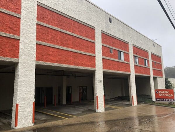 Public Storage - Bethesda - 5423 Butler Road