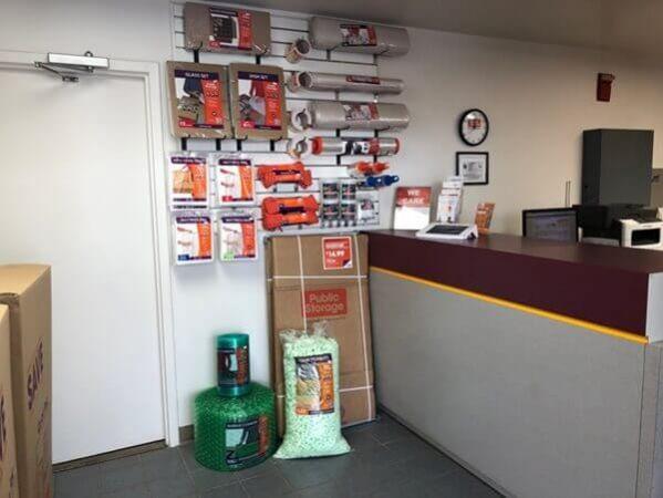Public Storage - Bethesda - 5423 Butler Road 5423 Butler Road Bethesda, MD - Photo 2