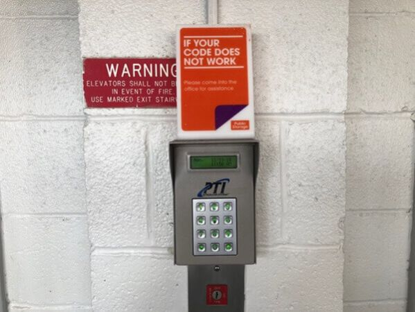 Public Storage - Bethesda - 5423 Butler Road 5423 Butler Road Bethesda, MD - Photo 4
