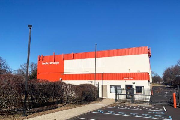 Public Storage - Northport - 400 Fort Salonga Road 400 Fort Salonga Road Northport, NY - Photo 0