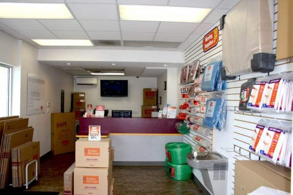 Public Storage - Rockville - 455 E Gude Drive 455 E Gude Drive Rockville, MD - Photo 2