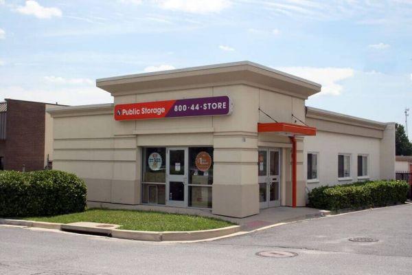 Public Storage - Rockville - 455 E Gude Drive 455 E Gude Drive Rockville, MD - Photo 0