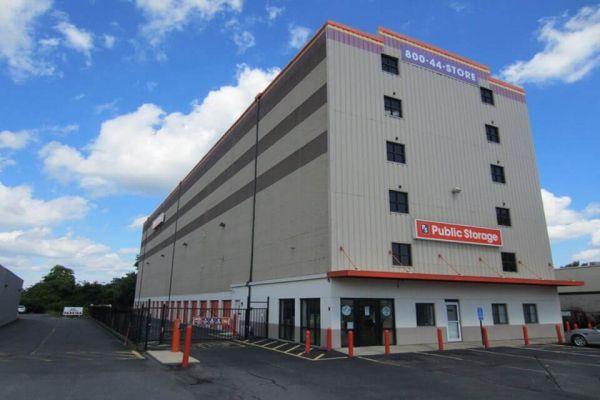 Public Storage - Lynn - 595 Lynnway 595 Lynnway Lynn, MA - Photo 0