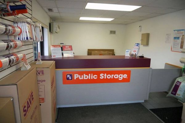Public Storage - Bedford Heights - 22800 Miles Road 22800 Miles Road Bedford Heights, OH - Photo 2