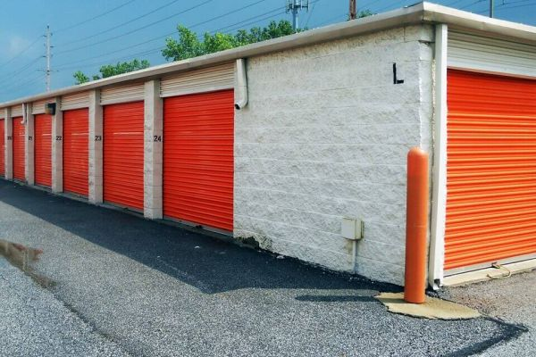 Public Storage - Bedford Heights - 22800 Miles Road 22800 Miles Road Bedford Heights, OH - Photo 1