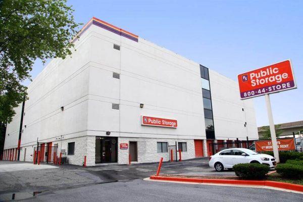 Public Storage - Hyattsville - 2308 Chillum Road 2308 Chillum Road Hyattsville, MD - Photo 0