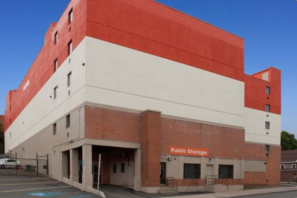 Public Storage - Mount Vernon - 60 E Kingsbridge Road 60 E Kingsbridge Road Mount Vernon, NY - Photo 0