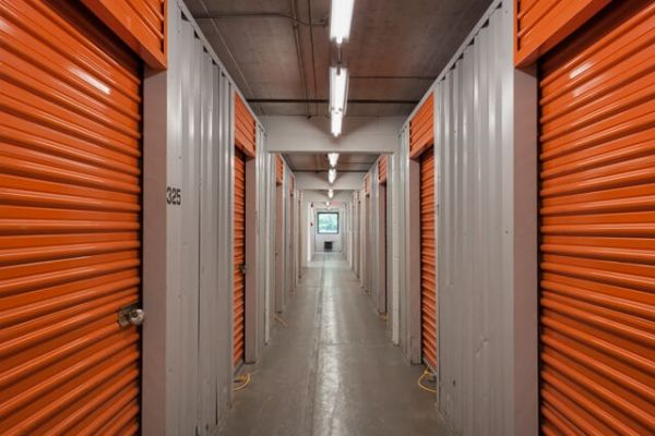 Public Storage - Mount Vernon - 60 E Kingsbridge Road 60 E Kingsbridge Road Mount Vernon, NY - Photo 1