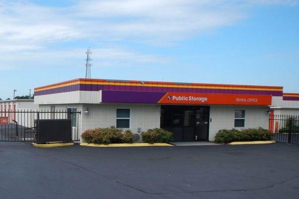 Public Storage - Greenville - 1749 White Horse Road 1749 White Horse Road Greenville, SC - Photo 0