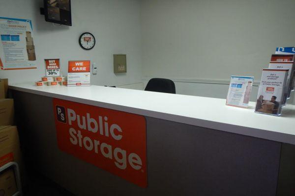 Public Storage - Greenville - 1749 White Horse Road 1749 White Horse Road Greenville, SC - Photo 2