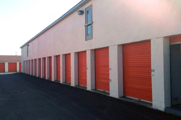 Public Storage - Tinton Falls - 950 Shrewsbury Ave 950 Shrewsbury Ave Tinton Falls, NJ - Photo 1