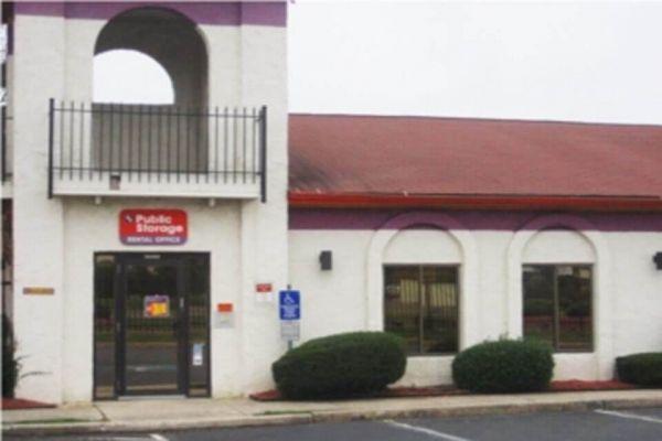 Public Storage - Tinton Falls - 950 Shrewsbury Ave 950 Shrewsbury Ave Tinton Falls, NJ - Photo 0