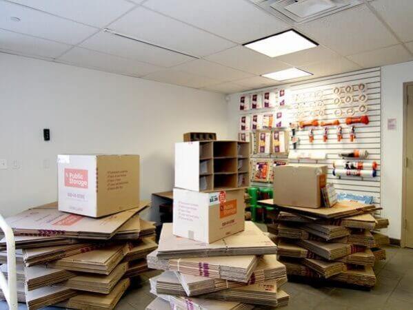 Public Storage - Bronx - 875 Brush Ave 875 Brush Ave Bronx, NY - Photo 2