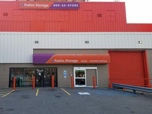 Public Storage - Brooklyn - 1534 Utica Ave 1534 Utica Ave Brooklyn, NY - Photo 0